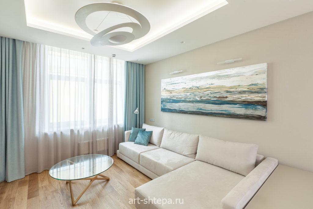 Картина в апартаменты